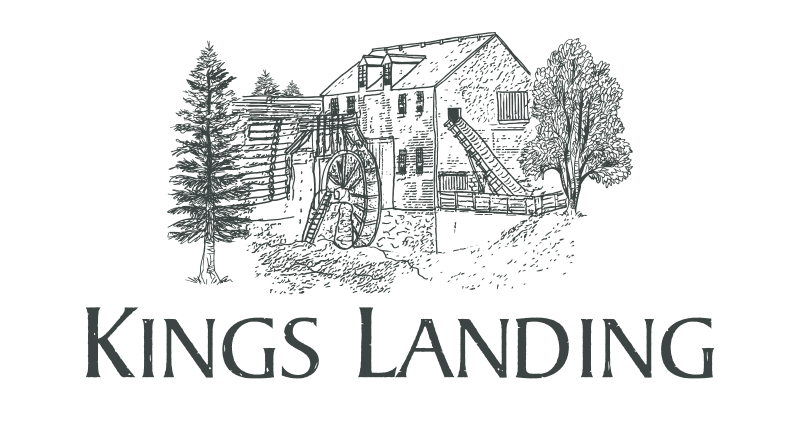Kings Landing Historical Settlement