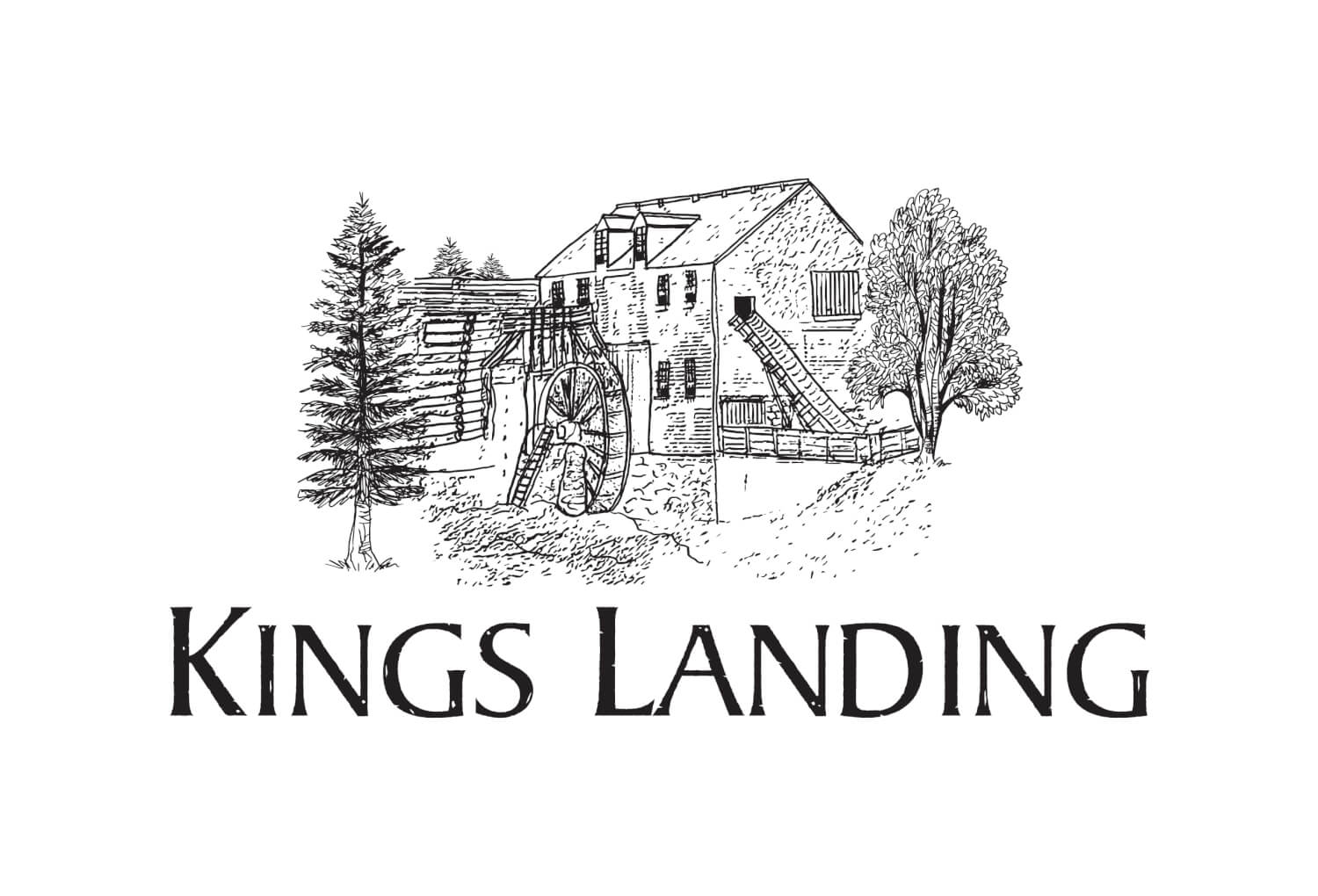 Kings Landing Christmas Dinner 2021 There S No Time Like The Present To Discover The Past Kings Landing New Brunswick
